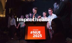 Themenplenum Improtheater