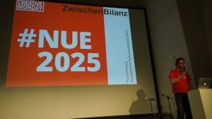 Videmitschnitt ZwischenBilanz Creative Monday 22. Juli 2019