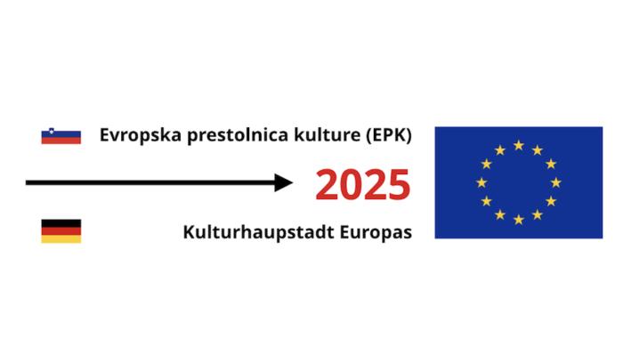 Symbolbild Bewerbungsverfahren Kulturhauptstadt Europas 2025